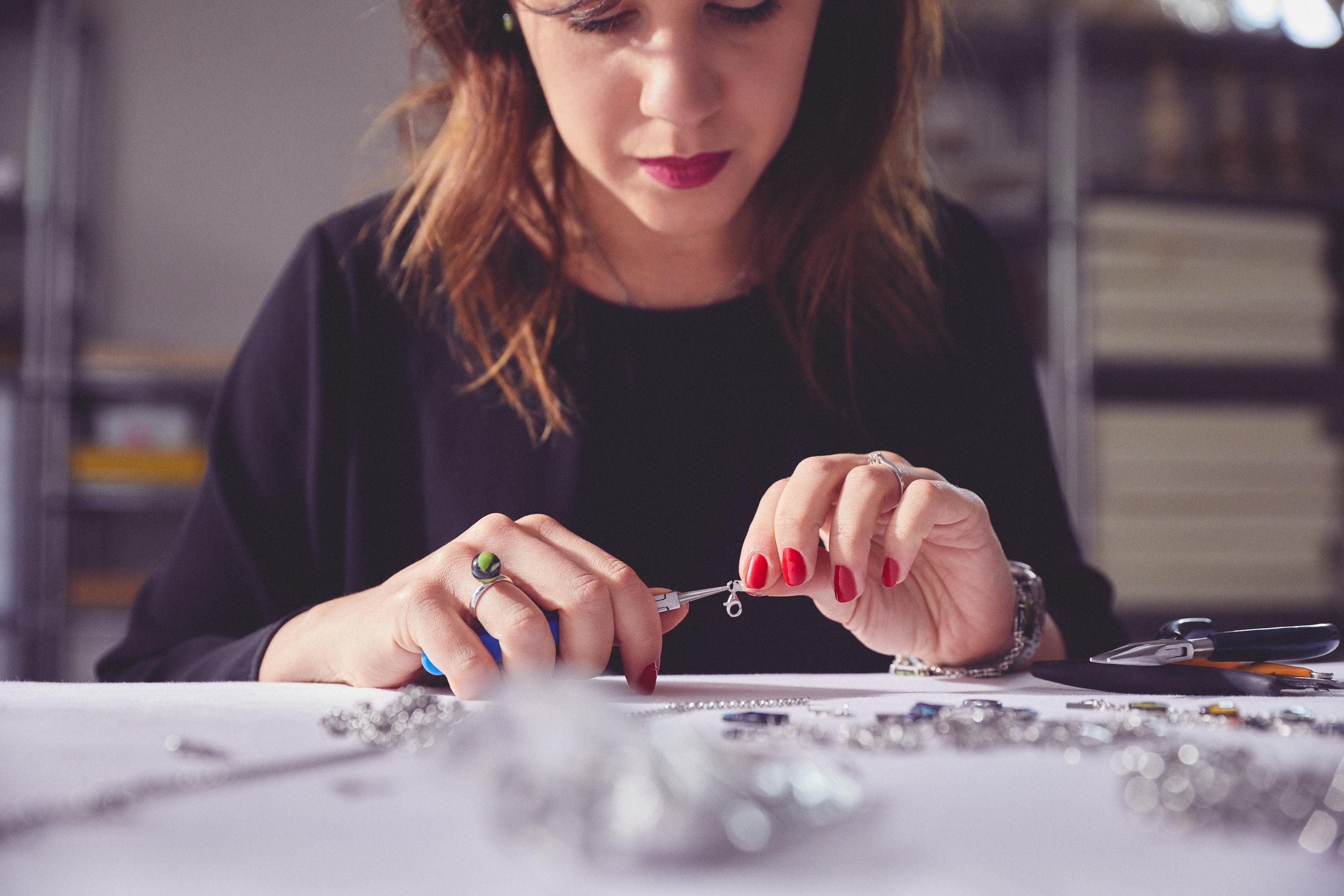 Anna Barola Italian Jewels - Articity - Perugia, Umbria