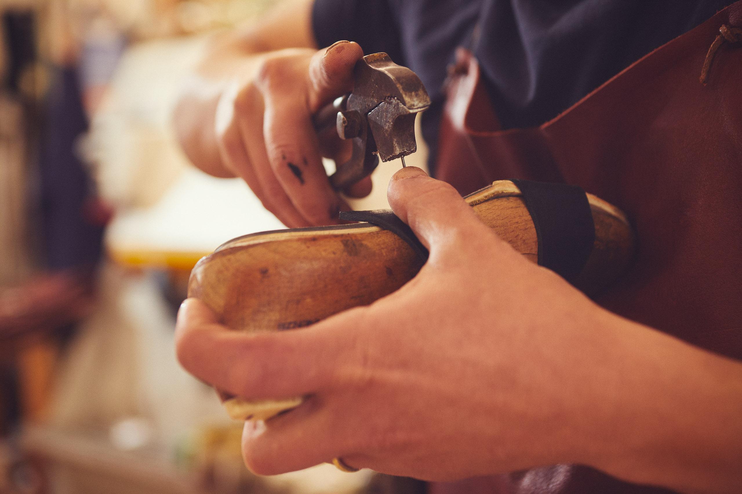 La Bottega del Cuoio - Articity - Perugia, Umbria