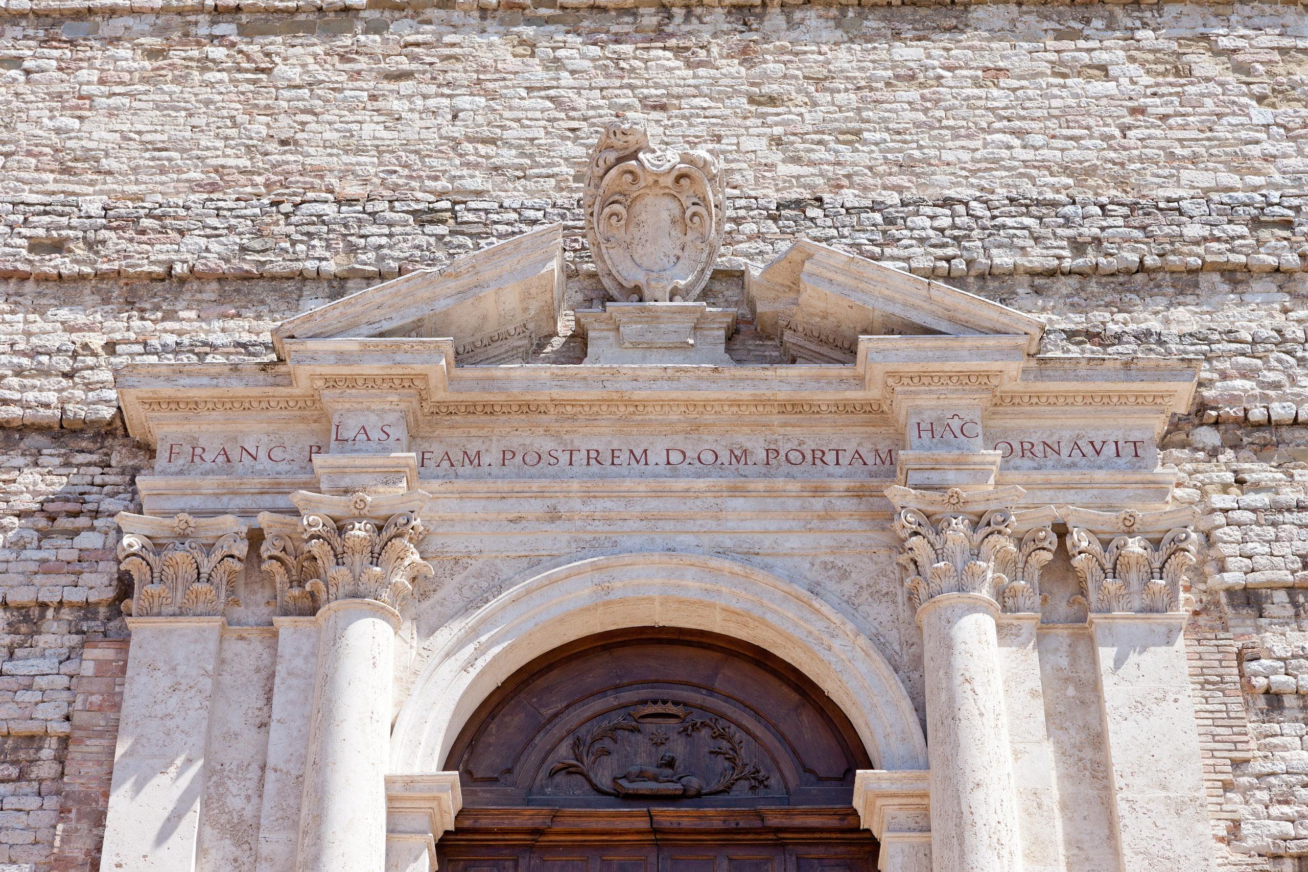 Cattedrale di San Lorenzo - Articity