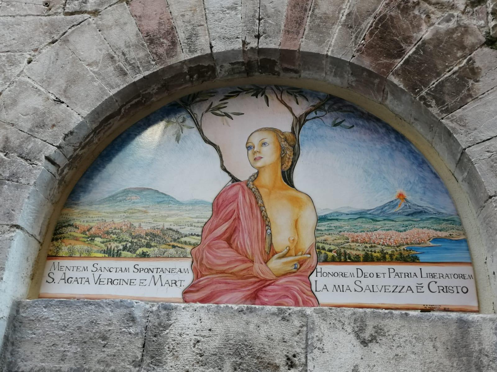 Church of Sant'Agata - Articity