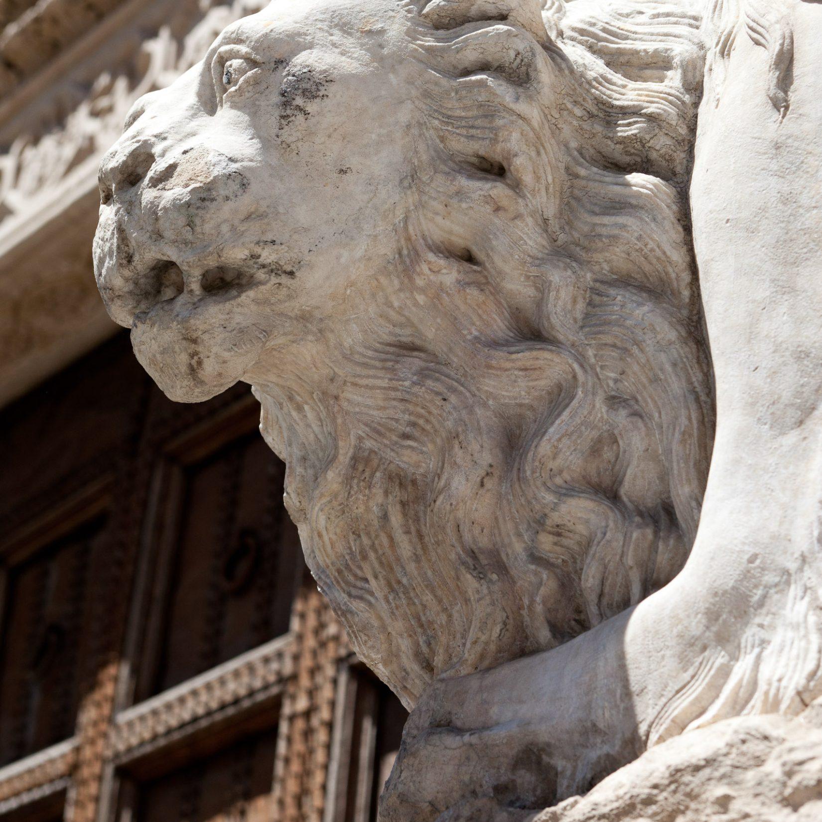 Palazzo dei Priori - Perugia, Umbria - Articity