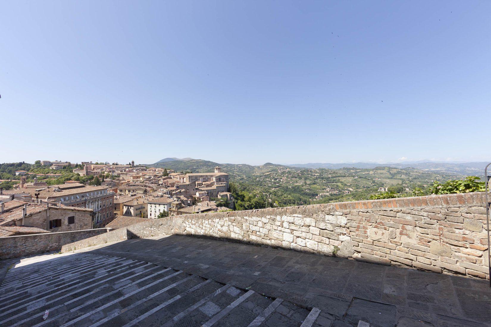 Handmade stories in Perugia - Articity