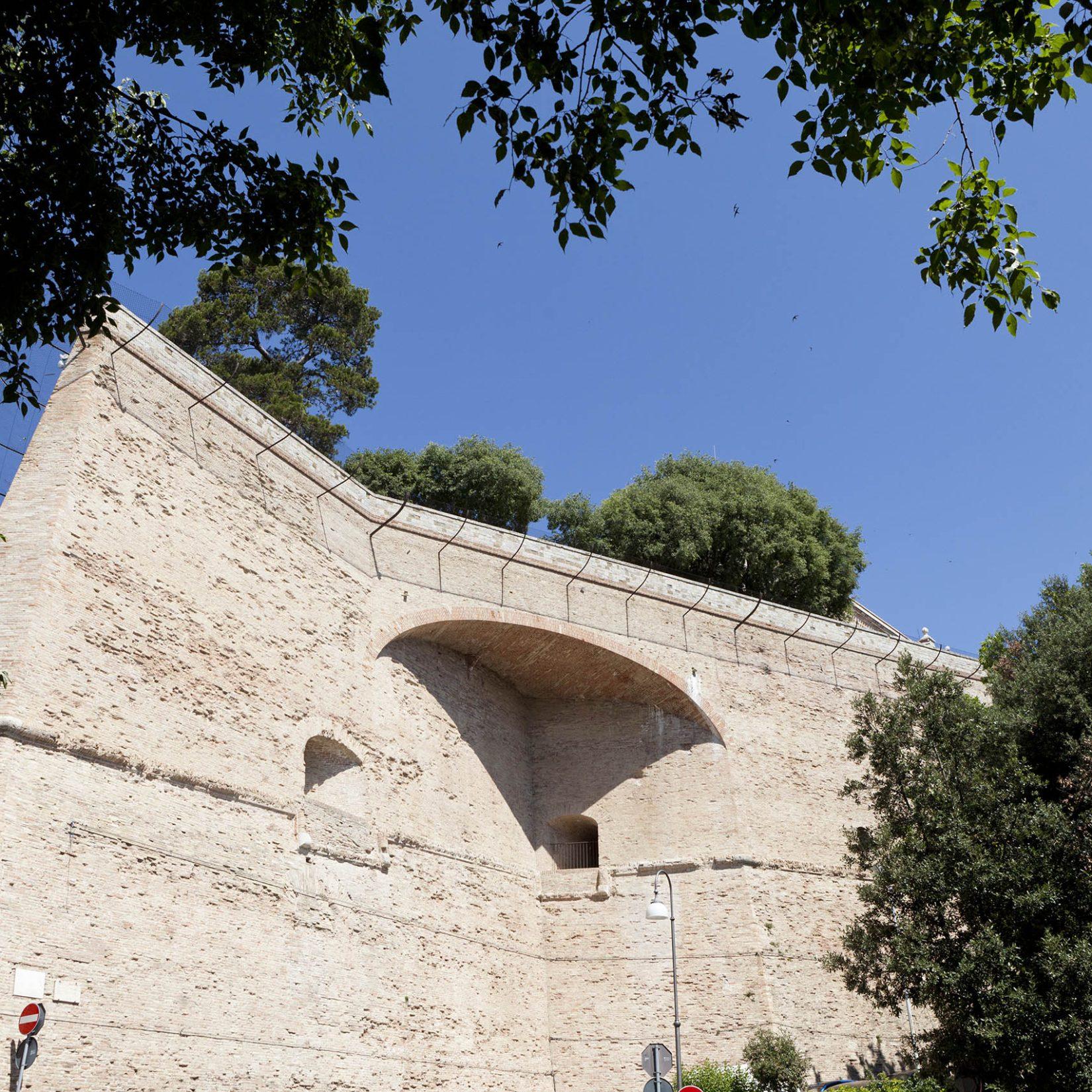 Rocca Paolina - Perugia, Umbria - Articity