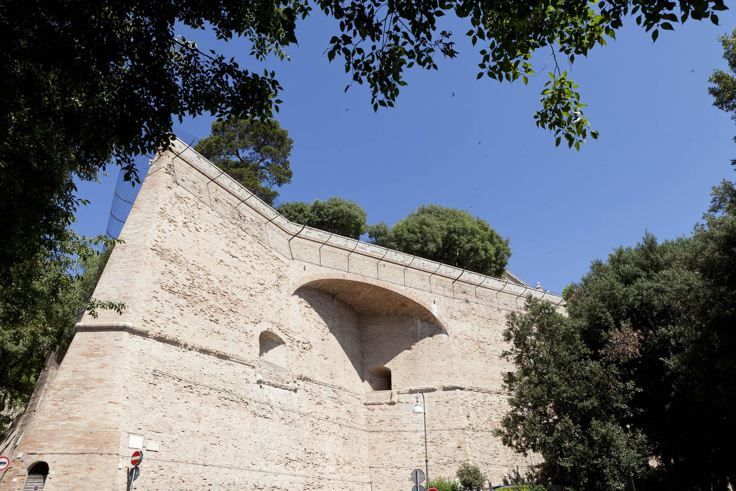 Rocca Paolina - Articity