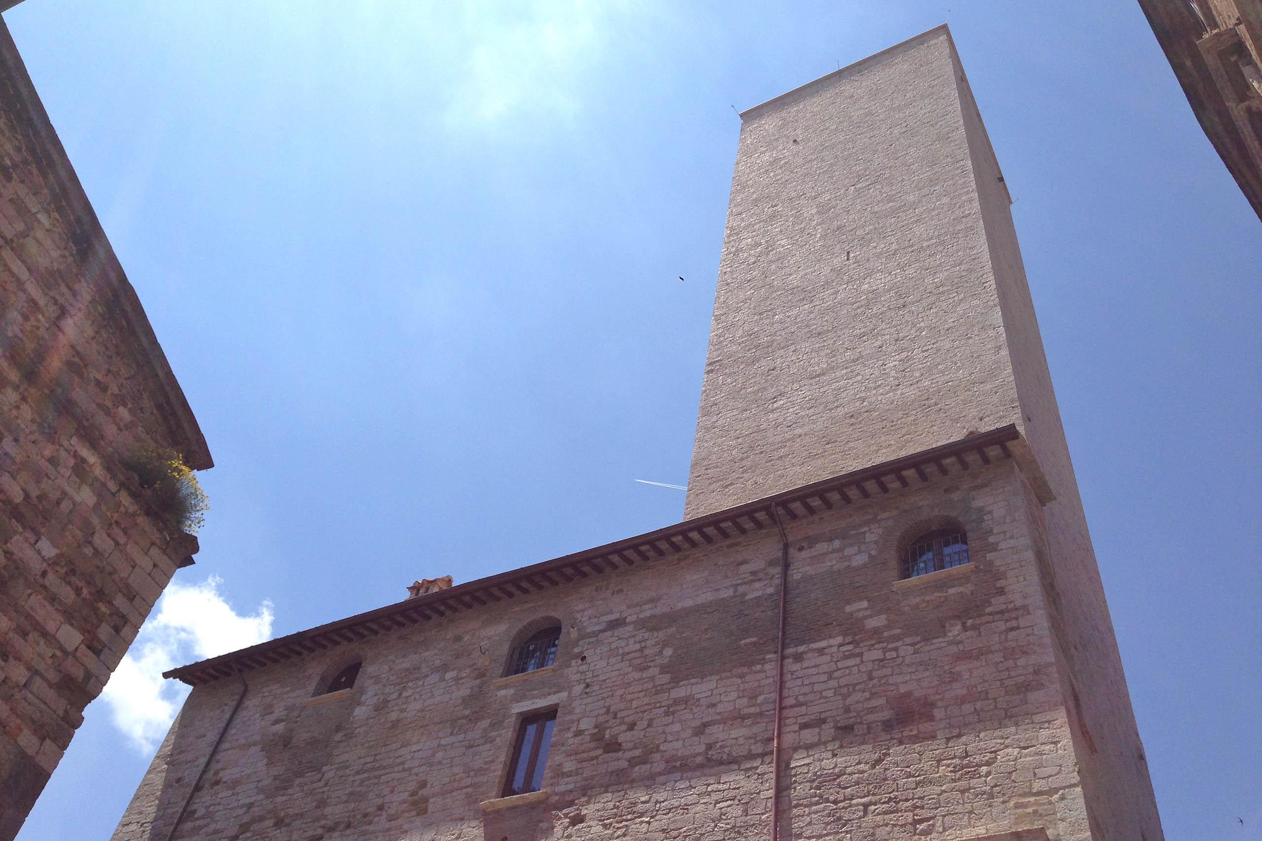 Torre degli Sciri - Articity