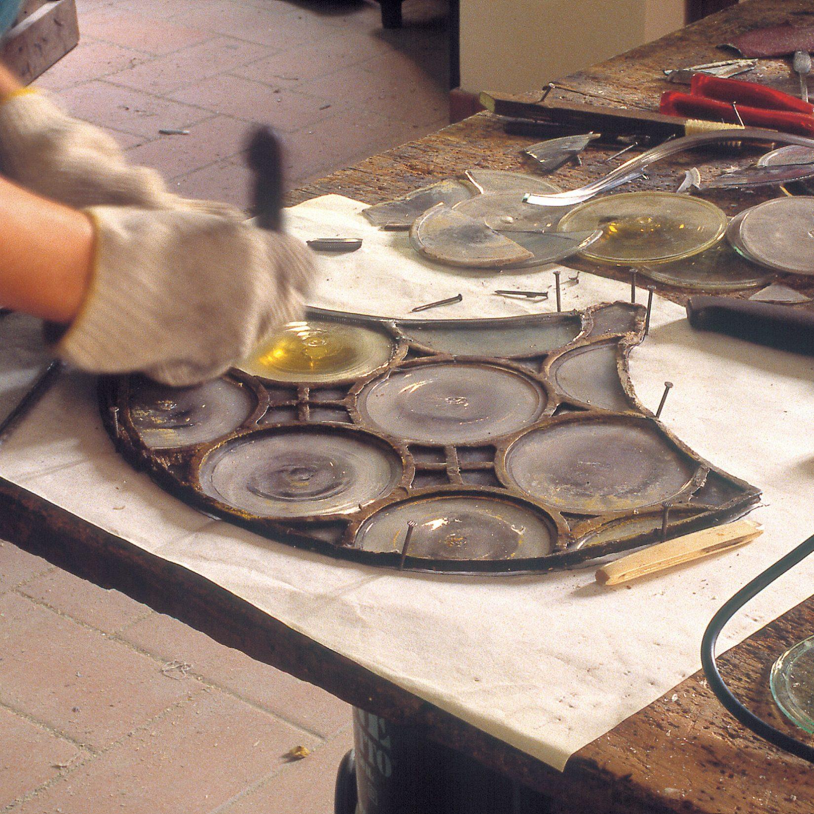 Museo Laboratorio Moretti-Caselli - Articity